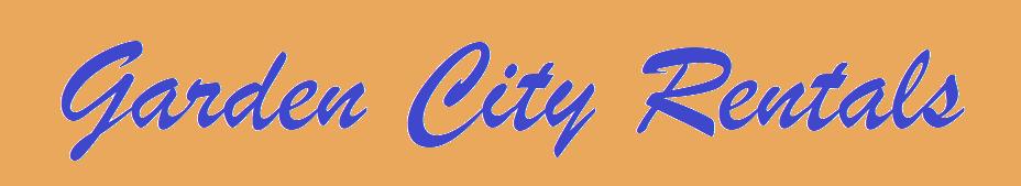 Garden City Rentals